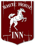 White Horse Inn Shingle
