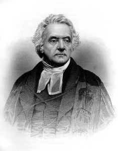Thomas Chalmers by ReformationArt.com