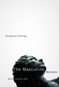 Masculine Mandate Cover