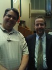 with Michael Horton