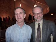 Kyle Oliphint and David Garner
