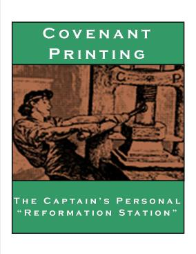 The Reformation Station
