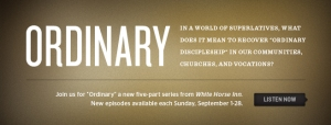 WHI Ordinary Banner
