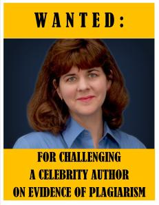 Mefferd Wanted Poster