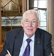 Dr. Ian R. K. Paisley (1926-2014)
