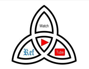 RefTube Logo