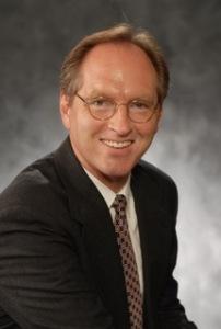 Bethel OPC Wheaton Pastor and Author Craig Troxel