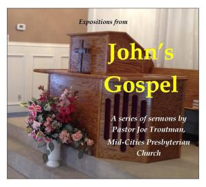 Sermons John